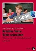 Kreative Tests: Texte schreiben 5./6. Kl. (eBook, PDF)