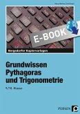 Pythagoras & Trigonometrie (eBook, PDF)