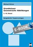 Grundwissen Geometrische Abbildungen (eBook, PDF)