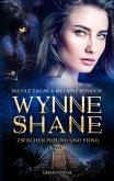 Wynne Shane Trilogie : Zwischen Freund und Feind (eBook, ePUB)