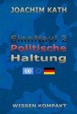 SinnNavi 2 Politische Haltung (eBook, ePUB)