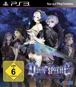 Odin Sphere (PlayStation 3)