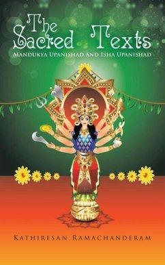 The Sacred Texts - Ramachanderam, Kathiresan