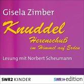 Knuddel - Hexenschuß im Himmel auf Erden (MP3-Download)