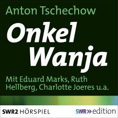 Onkel Wanja (MP3-Download) - Tschechow, Anton