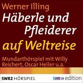 Häberle und Pfleiderer auf Weltreise (MP3-Download)