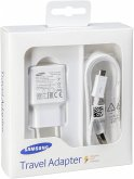 Samsung Travel charger + Cable 7AMP White EP-TA20
