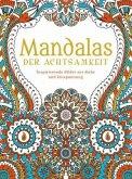 Mandalas der Achtsamkeit