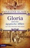 Gloria und eine ägyptische Affäre (eBook, ePUB)