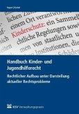 Handbuch Kinder- und Jugendhilferecht