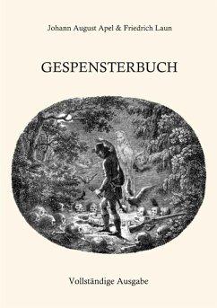 Gespensterbuch (eBook, ePUB)
