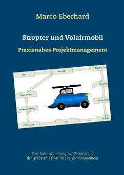 Stropter und Volairmobil (eBook, ePUB)