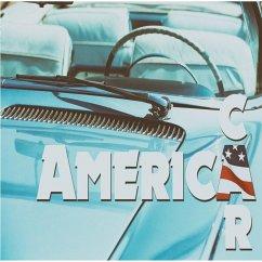 America car (eBook, ePUB)