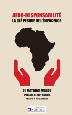 Afro-responsabilité (eBook, ePUB)