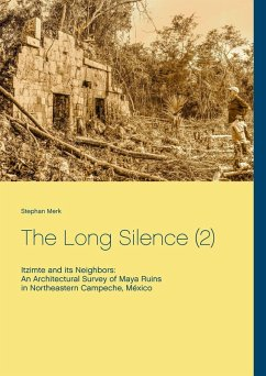 The Long Silence (2) (eBook, ePUB)