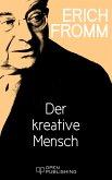 Der kreative Mensch (eBook, ePUB)
