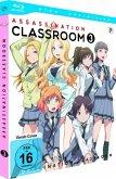Assassination Classroom 3 (Limited Edition)