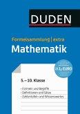Duden Formelsammlung extra - Mathematik (eBook, PDF)