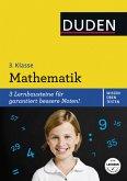 Wissen - Üben - Testen: Mathematik 3. Klasse (eBook, PDF)