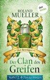 Der Betrüger / Der Clan des Greifen Staffel 2 Bd.2 (eBook, ePUB)