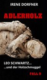 Adlerholz (eBook, ePUB)