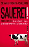 Sauerei! (eBook, ePUB)