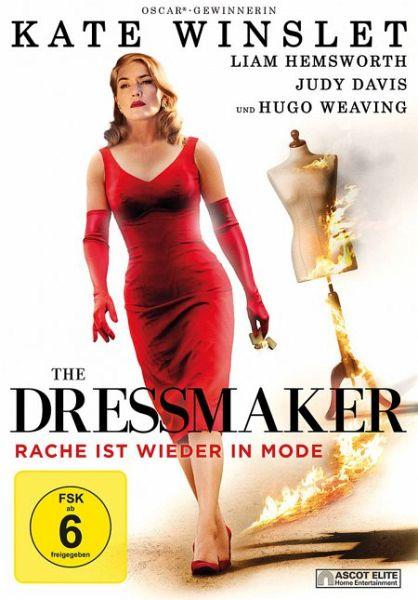 The Dressmaker Die Schneiderin