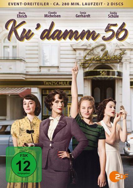Darsteller KuDamm 59