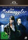 Die Schmuggler - Die Komplette Serie - 2 Disc DVD