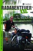 Radabenteuer XXL (eBook, ePUB)
