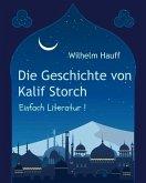 Die Geschichte von Kalif Storch (eBook, ePUB)