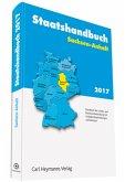 Staatshandbuch Sachsen-Anhalt 2017 / Staatshandbuch