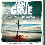 Die Kunst zu sterben / Dan Sommerdahl Bd.3 (MP3-Download)
