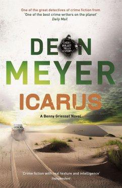 Icarus - Meyer, Deon