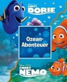 Findet Dorie/Findet Nemo - Ozean Abenteuer - Vorlese-Pappbilderbuch