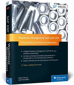 Warehouse Management with SAP ERP: Functionalit...