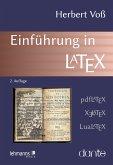 Einführung in LaTeX (eBook, PDF)