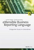 eXtensible Business Reporting Language (eBook, ePUB)