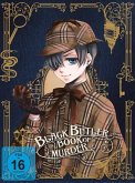 Black Butler - Book of Murder (2 Discs)