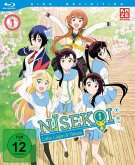 Nisekoi - 2. Staffel, Vol. 1 (2 Discs)