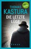 Die letzte Lüge - Viktor und Phil auf der Flucht - Band 1 (eBook, ePUB)