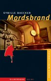 Mordsbrand (eBook, ePUB)