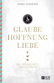 Glaube, Hoffnung, Liebe (eBook, ePUB)