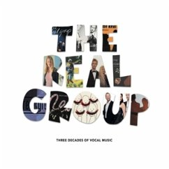 Three Decades Of Vocal Music - Real Group,The
