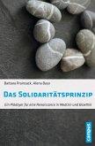 Das Solidaritätsprinzip (eBook, PDF)