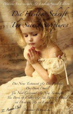 Die Heilige Schrift - The Sacred Scriptures (eBook, ePUB) - Biermanski, Johannes