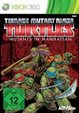 Teenage Mutant Ninja Turtles: Mutanten in Manhatta (Xbox 360)