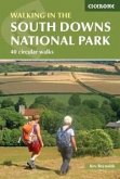 Walks in the South Downs National Park