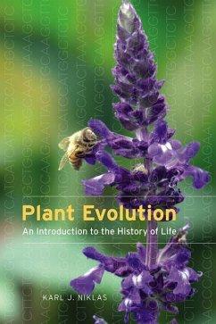 Plant Evolution - Niklas, Karl J.