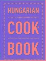 Hungarian Cookbook - Bereznay, Tamas